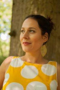 Blog van Chantal Straver: van zwakte naar kracht
